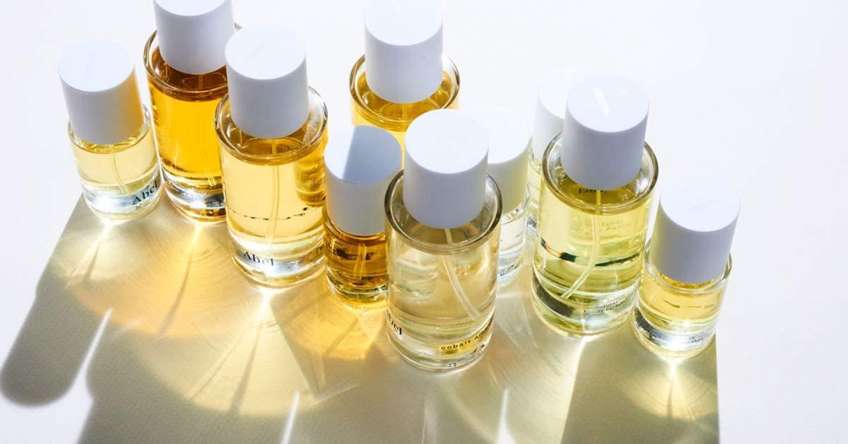 Cosa sono la piramide olfattiva e le note olfattive