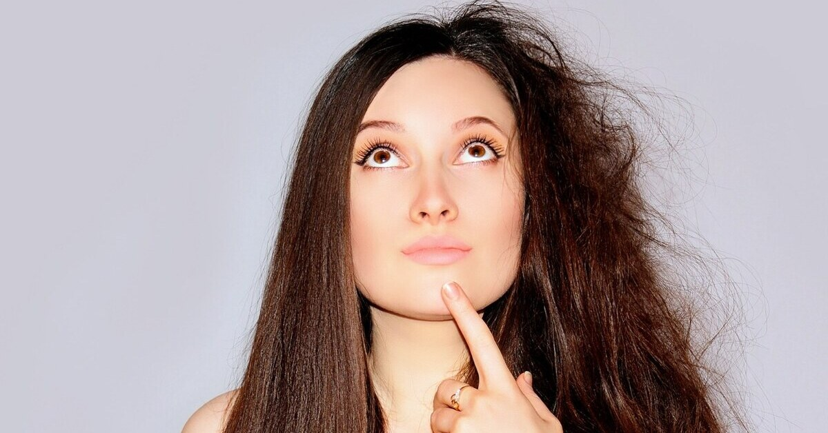 L'acqua del rubinetto può danneggiare pelle e capelli